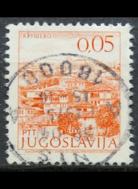 Jugoslavija ScNr 1063 Used(O)