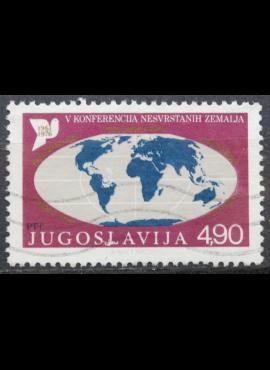 Jugoslavija ScNr 1313 Used(O)