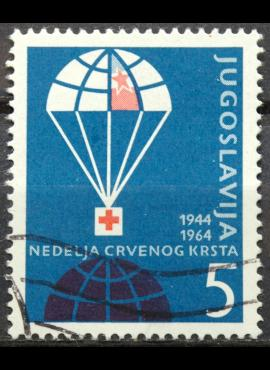Jugoslavija ScNr RA29 Used(O)
