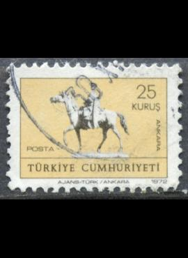 Turkija ScNr 1911 Used(O)