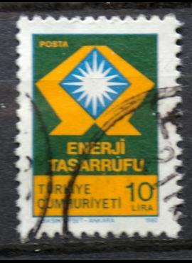 Turkija ScNr 2218 Used(O)