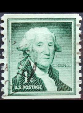 JAV, ScNr 1054 Used(O)