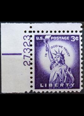 JAV ScNr 1035 MNH**