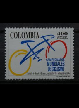 Kolumbija ScNr 1117 MNH** V