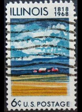 JAV, ScNr 1339 Used(O)