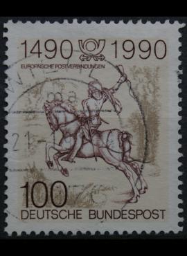 Vokietijos Federacinė Respublika (VFR) MiNr 1445 Used (O)