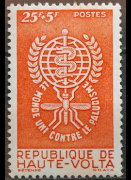 Burkina Fasas MiNr 100 MNH** V