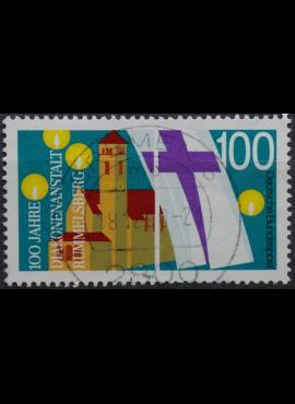 Vokietija MiNr 1467 Used(O)
