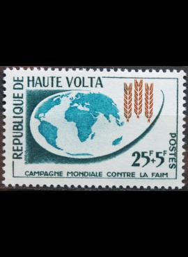 Burkina Fasas MiNr 115 MNH** V