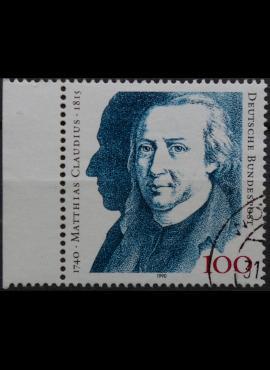 Vokietija MiNr 1473 Used(O)
