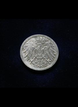 Nyderlandai, 10 centų 1974m