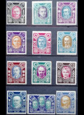 Nyderlandai, 10 centų 1966m