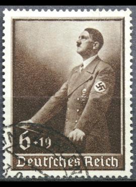 Vokietijos Reichas, MiNr 694 Used(O)
