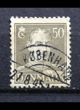 Danija ScNr 286B Used(O)
