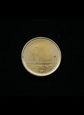 Vengrija, 1 forintas, 2001m