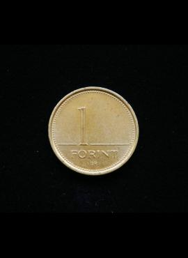 Vengrija, 1 forintas, 1998m