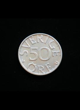 Švedija, 50 erių 1984m