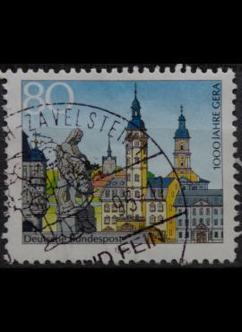 Vokietija MiNr 1772 Used(O)