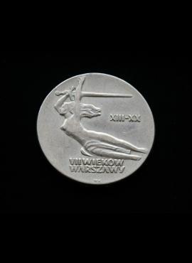 Lenkija, 10 zlotų 1965m MW