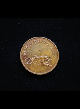 Norvegija, 50 erių, 2002m