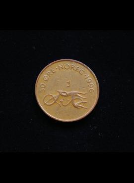 Norvegija, 50 erių, 1996m