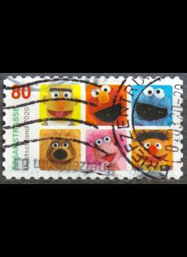 Vokietija, MiNr 3534 Used(O)
