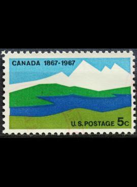 JAV, ScNr 1324 Used(O)