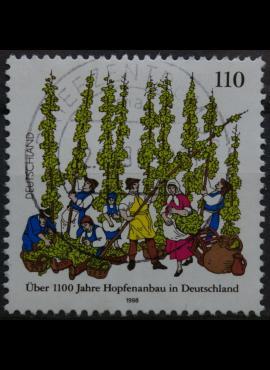 Vokietija MiNr 1999 Used(O)