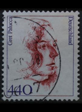 Vokietija MiNr 2014 Used(O)