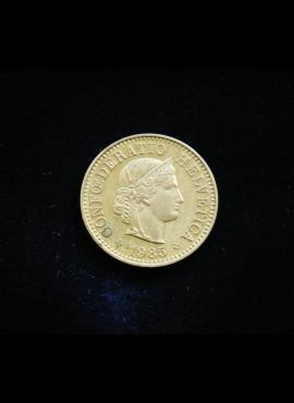 Saksonija, 2 pfenigai 1866m B