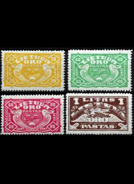 Nyderlandai, 25 centai 1992m