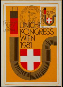 Austrija, 1981m karmaksimumas