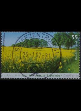 Vokietija MiNr 2549 Used(O)