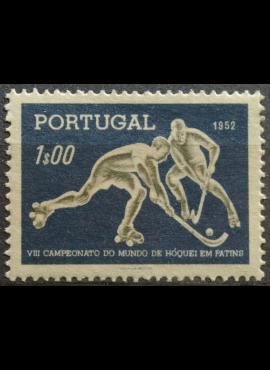 Portugalija MiNr 780 MLH* V