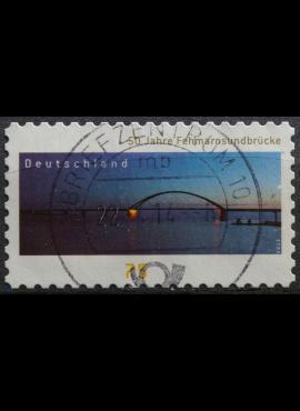 Vokietija MiNr 3003 Used(O)