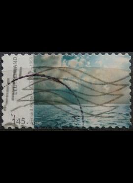 Vokietija MiNr 3021 Used(O)