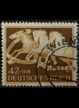 Vokietijos Reichas, MiNr 815 Used(O)