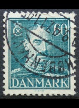 Danija ScNr 287 Used(O)
