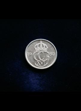 Nyderlandai, 1 centas 1950m