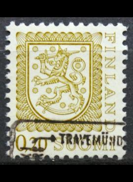 Suomija ScNr 556 Used(O)