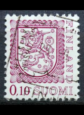 Suomija ScNr 555 Used(O)