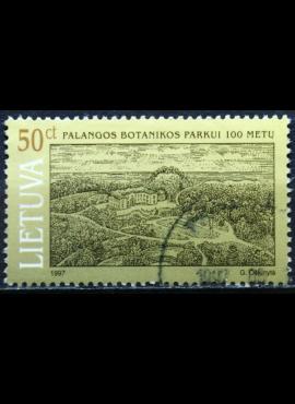Nyderlandai, 1 centas 1952m
