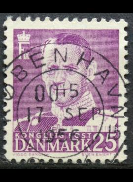 Danija ScNr 354 Used(O)