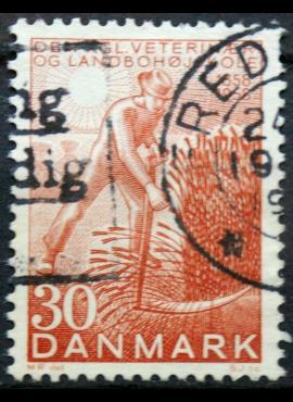 Danija ScNr 365 Used(O)