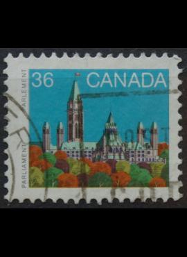 Kanada, ScNr 926B Used(O)