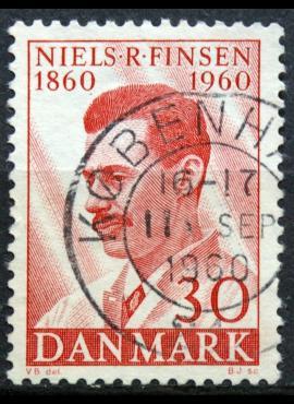 Danija ScNr 377 Used(O)