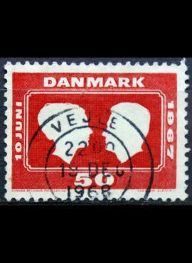 Danija ScNr 436 Used(O)