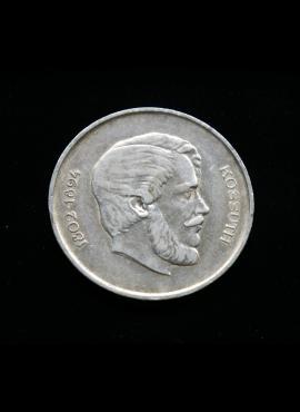 Nyderlandai, 1 centas 1955m