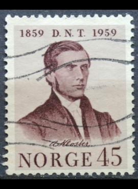 Norvegija ScNr 375 Used(O)