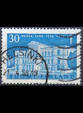 Suomija ScNr 342 Used(O)